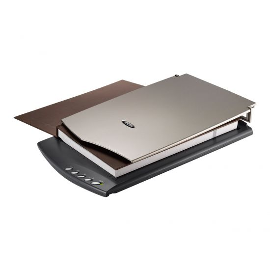 Plustek OpticSlim 2610 - flatbed-scanner - desktopmodel - USB