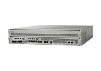 Cisco ASA 5585-X Firewall Edition SSP-60 bundle