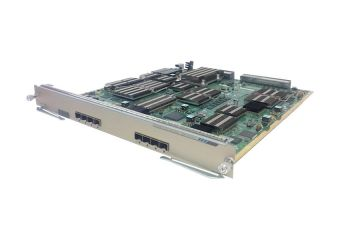 Cisco Catalyst 6800 Series 10 Gigabit Ethernet Fiber Module with DFC4