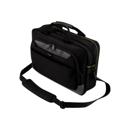 "Targus CityGear 15-17.3"" Slim Topload Laptop Case - bæretaske til notebook"