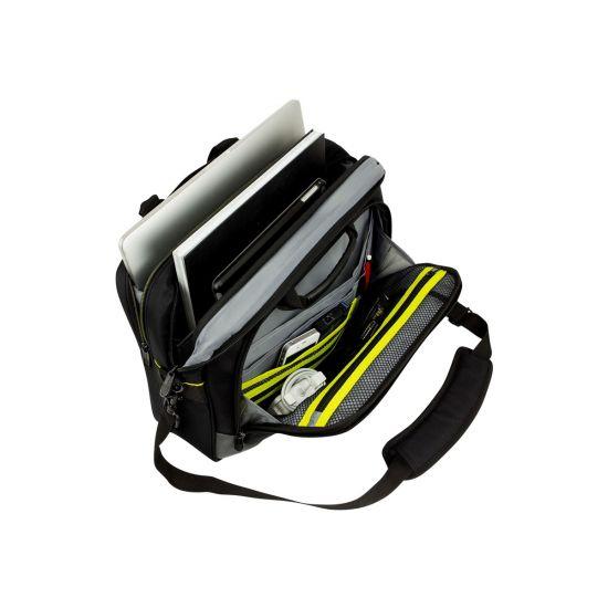 "Targus CityGear 15-17.3"" Slim Topload Laptop Case bæretaske til notebook"