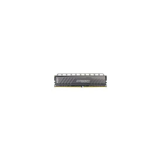 Ballistix Tactical &#45 4GB &#45 DDR4 &#45 2666MHz &#45 DIMM 288-PIN