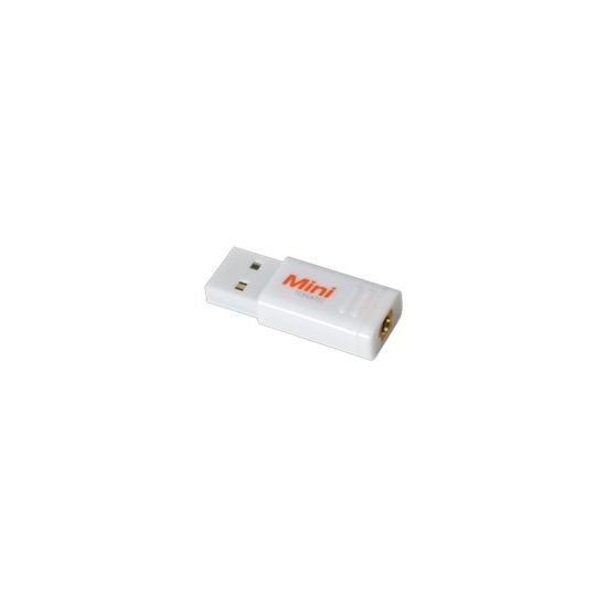 TERRATEC Cinergy T Stick Mini - digital TV tuner - USB 2.0