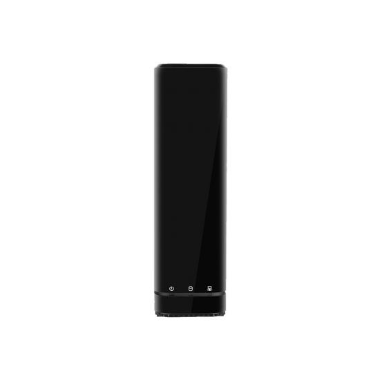 mydlink Network Video Recorder with HDMI Output - standalone NVR - 9 kanaler