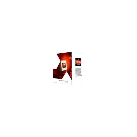 AMD Black Edition AMD FX 4300 / 3.8 GHz Processor
