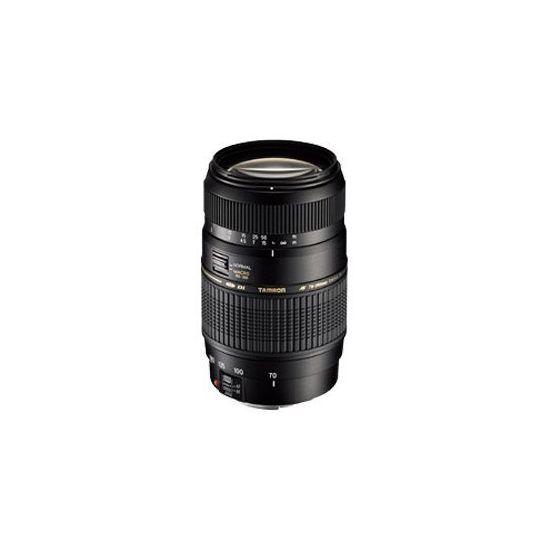 Tamron A017 - telefoto zoom objektiv - 70 mm - 300 mm
