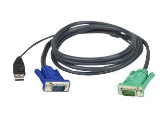 ATEN Micro-Lite 2L-5203U
