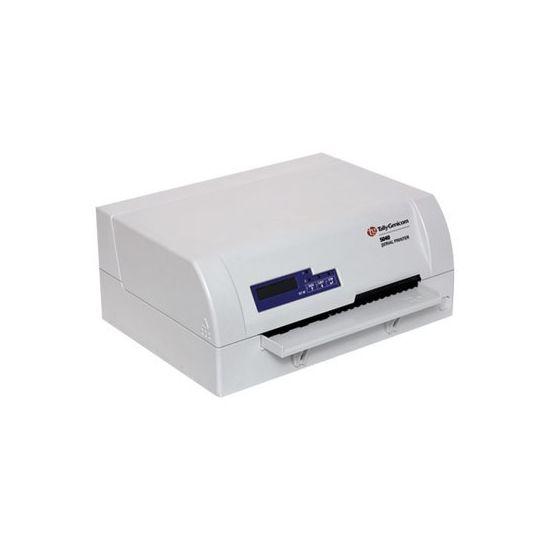 TallyGenicom 5040 - printer til bankbøger - monokrom - dot-matrix