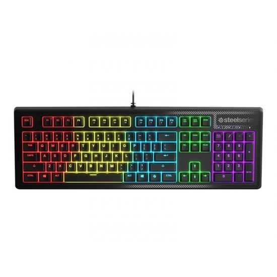 SteelSeries Apex 150 - tastatur