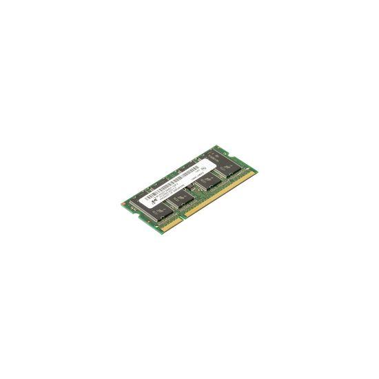 HP &#45 256MB &#45 SDRAM &#45 100MHz &#45 SO DIMM 144-PIN - CL2