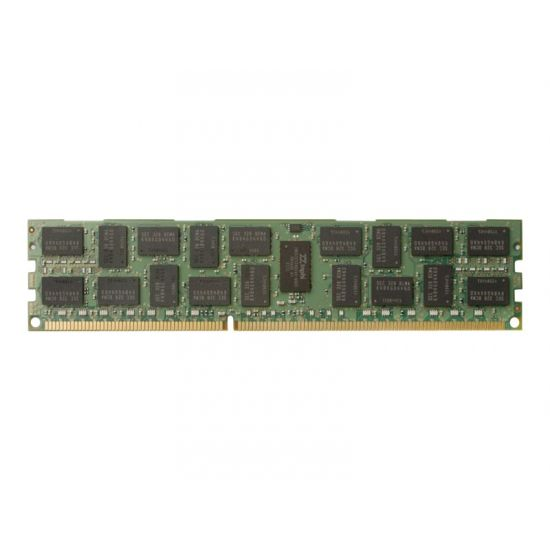 HPE &#45 16GB &#45 DDR4 &#45 2133MHz &#45 DIMM 288-PIN - ECC - CL15