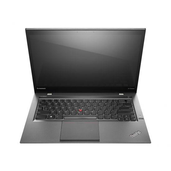 """Lenovo ThinkPad X1 Carbon - 14"""" - Core i7 5500U - 8 GB RAM - 256 GB SSD"""