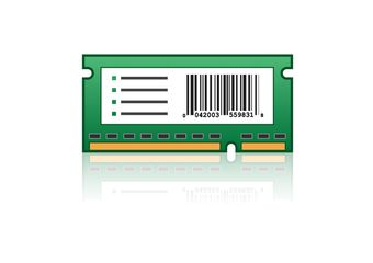 Lexmark &#45 2GB &#45 DDR3 &#45 SO DIMM 204-PIN