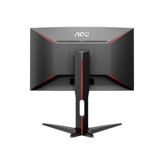 """AOC Gaming C24G1 &#45 WLED 24"""" AMD FreeSync VA 1ms"""