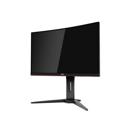"AOC Gaming C24G1 &#45 WLED 24"" AMD FreeSync VA 1ms"