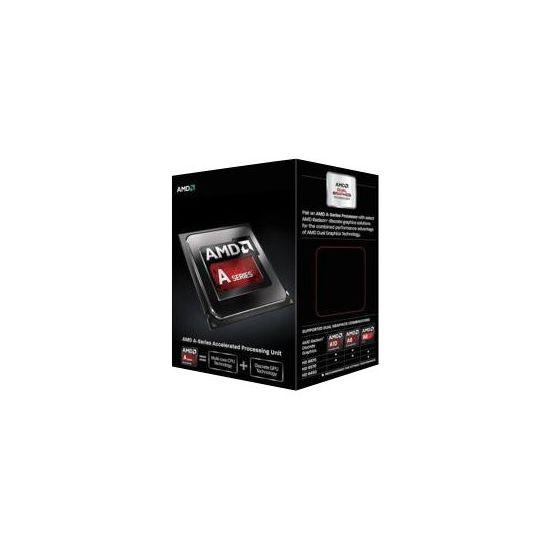 AMD A10 7700K / 3.4 GHz Processor