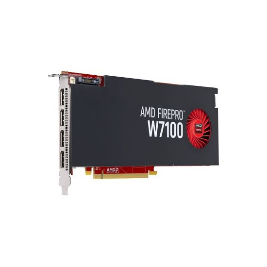 AMD FirePro W7100 &#45 AMD FireProW7100 &#45 8GB GDDR5