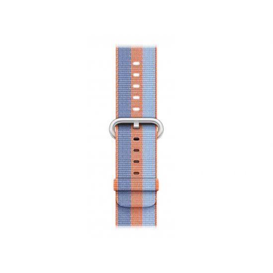 Apple 42mm Woven Nylon Band - urrem