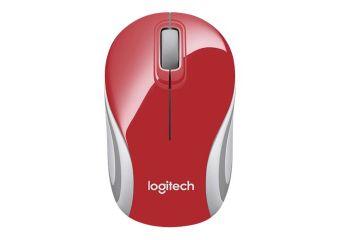 Logitech M187