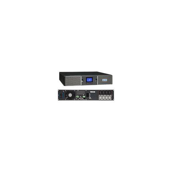 Eaton 9PX 1500i RT2U Netpack - UPS - 1500 Watt - 1500 VA