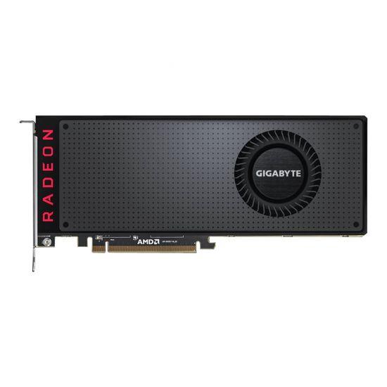 Gigabyte Radeon RX VEGA 56 8G &#45 AMD Radeon RXVEGA56 &#45 8GB HBM2 - PCI Express 3.0