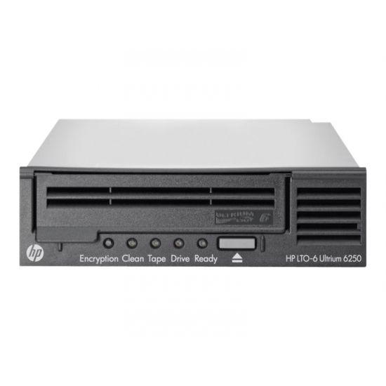HPE StoreEver LTO-6 Ultrium 6250 - bånddrev - LTO Ultrium WORM - SAS-2