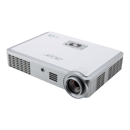Acer K335 - DLP-projektor - bærbar - 3D