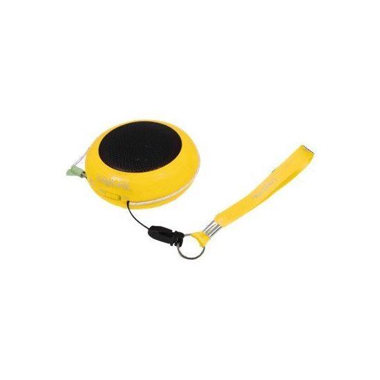 LogiLink - højttaler - til transportabel brug