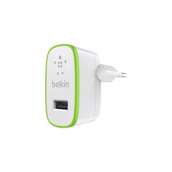 Belkin BOOST?UP Home Charger - strømforsyningsadapter