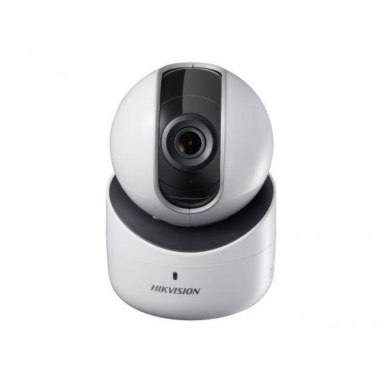 Hikvision 1.0 MP Network PT Camera DS-2CV2Q01EFD-IW - netværksovervågningskamera