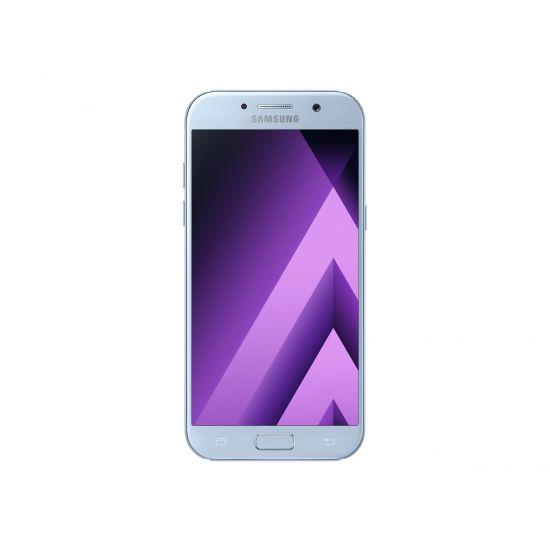 Samsung Galaxy A5 (2017) - SM-A520F - blå damp - 4G HSPA+ - 32 GB - GSM - smartphone