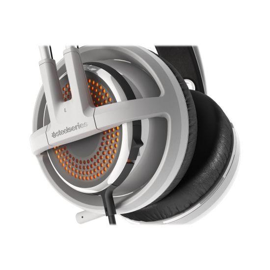 SteelSeries Siberia 350 - headset