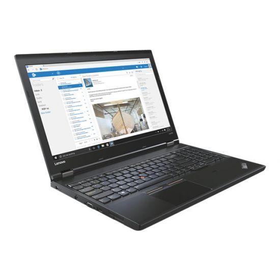"Lenovo ThinkPad L570 20J8 - Intel Core i5 (7. Gen) 7200U / 2.5 GHz - 8 GB DDR4 - 512 GB SSD - (M.2) PCIe - TCG Opal Encryption 2, NVM Express (NVMe) - Intel HD Graphics 620 - 15.6"" IPS"