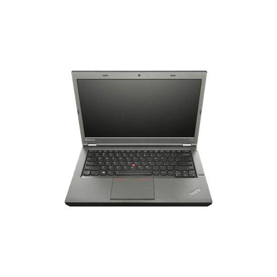 """Lenovo ThinkPad T440p 20AN - Intel Core i7 (4. Gen) 4710MQ / 2.5 GHz - 8 GB DDR3L - 500 GB HDD SATA 6Gb/s / 7200 rpm - NVIDIA GeForce GT 730M / Intel HD Graphics 4600 1GB - 14"""""""