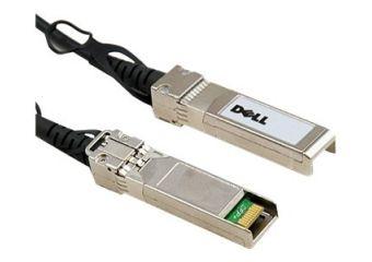 Dell 10GbE Copper Twinax Direct Attach Cable