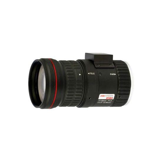 Hikvision HV1140D-8MPIR - CCTV objektiv - 11 mm - 40 mm