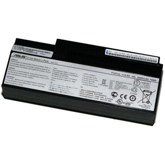 ASUS batteri - Sort