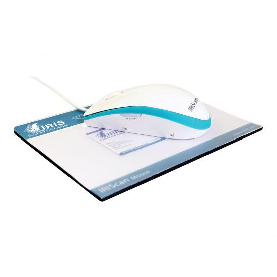 IRIS IRIScan Mouse Executive 2 - håndholdt scanner