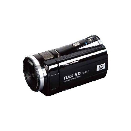HP V5560u - Videokamera - lagring: flashkort