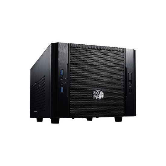 Cooler Master Elite 130 - ultralille formfaktor - mini ITX