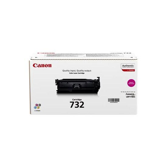 Canon 732 M - magenta - original - tonerpatron