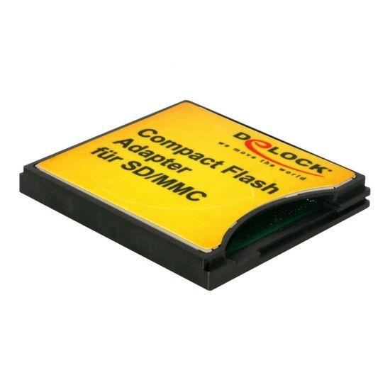 DeLOCK kortadapter - CompactFlash