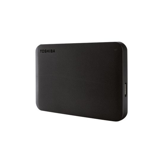 Toshiba Canvio Ready &#45 1TB - USB 3.0 - 10 pin Micro-USB Type B