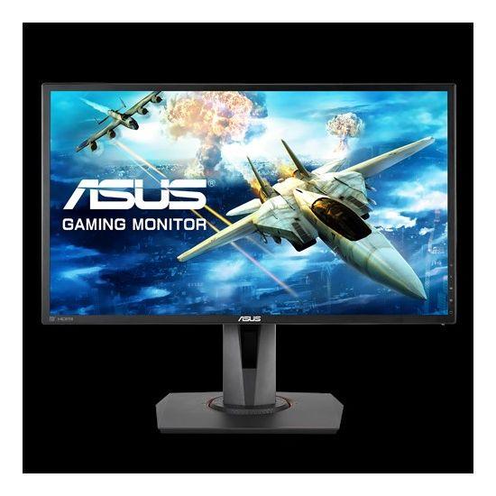"""ASUS MG248QR - LCD-skærm - Full HD (1080p) - 24"""""""