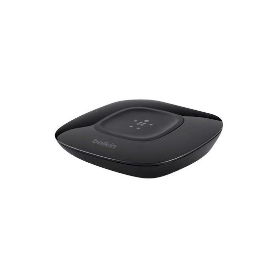 Belkin NFC Enabled HD Bluetooth Music Receiver - Bluetooth trådløs audiomodtager