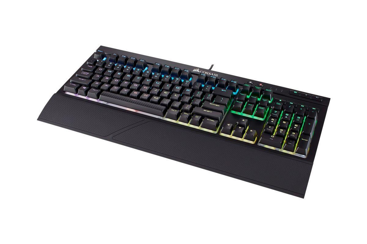 CORSAIR Gaming K68 RGB Mechanical