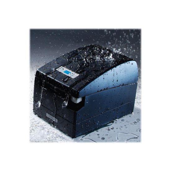 Citizen CT-S2000 - kvitteringsprinter - to-farvet (monokrom) - termisk linje