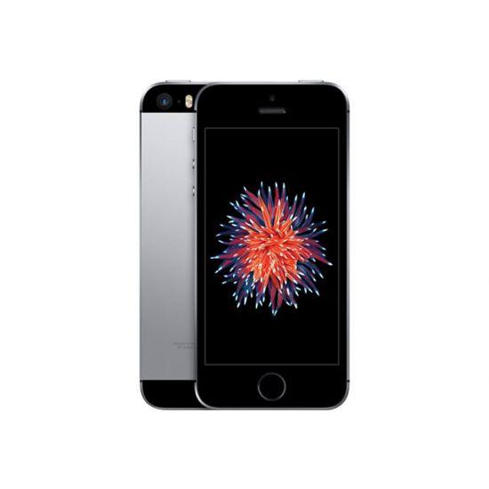 Apple iPhone SE - space grey - 4G LTE - 32 GB - CDMA / GSM - smartphone