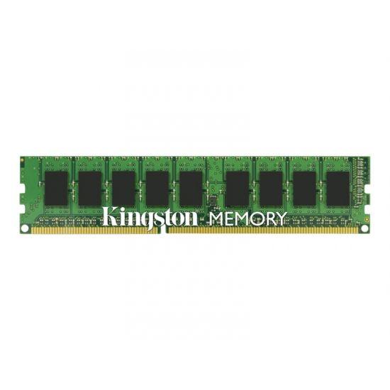 Kingston ValueRAM &#45 8GB &#45 DDR3L &#45 1600MHz &#45 DIMM 240-pin - ECC - CL11