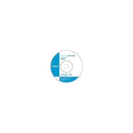 Sonority Plus - licens og medie - 1 bruger